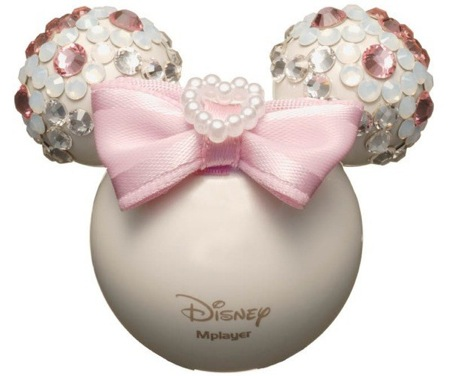 Disney Swarovski MP3 Player