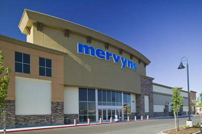 Mervyns 