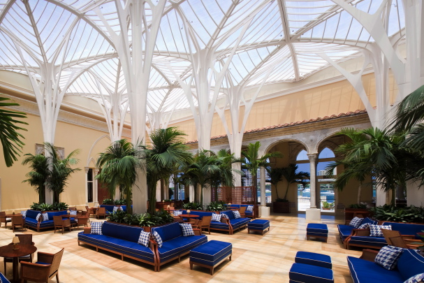 Palm Court