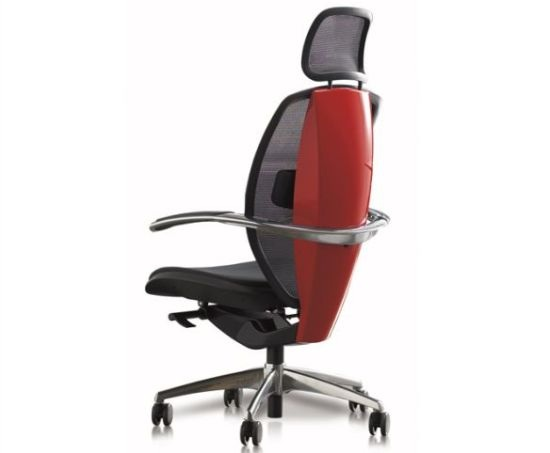 Pininfarina's Xten Office Chair