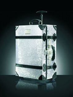 Swarovski and Samsonite