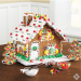 Sur La Table's Wilton Ultimate Gingerbread House Kit
