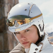 Gorsuch - Gold Rush Helmet (Bogner)