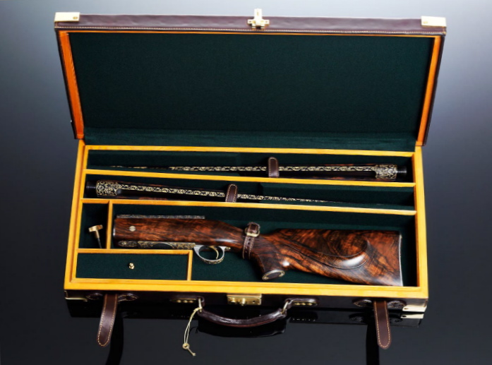Royal Collection case