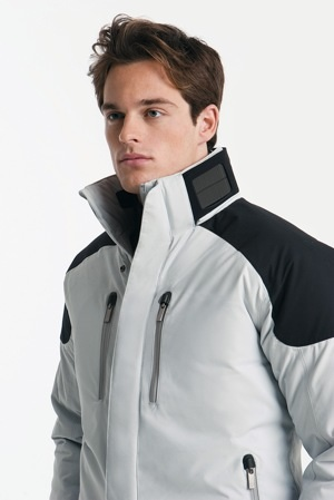 ski jacket