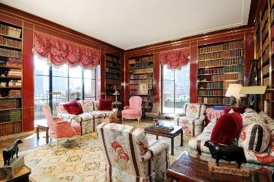 Brooke Astor duplex