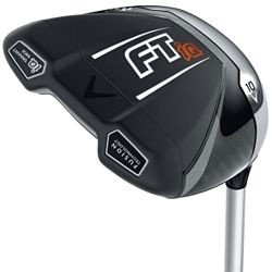 callaway ft iq golf club