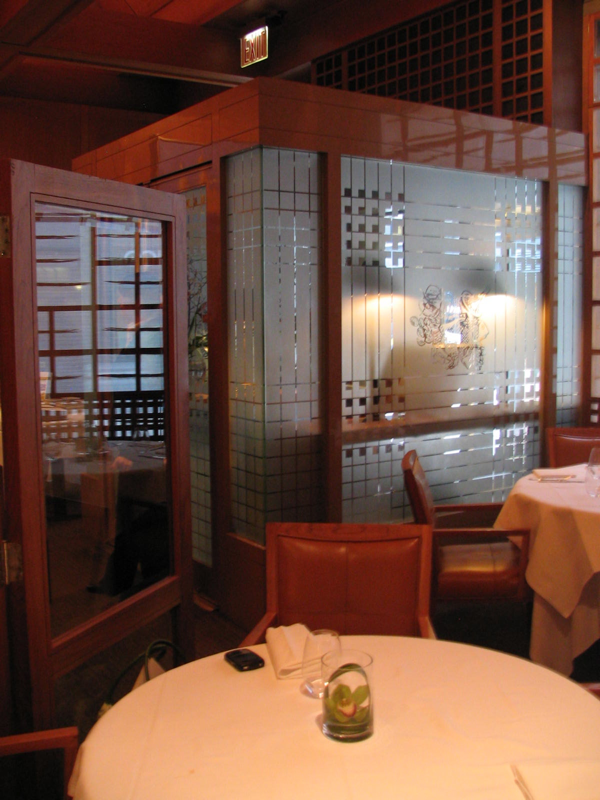 Le Bernardin