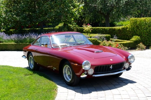 1963 Ferrari 250GT Lusso