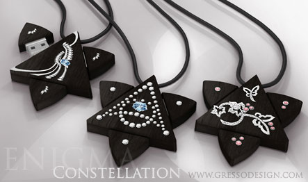 The Enigma Constellation Collection