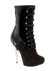 Giuseppe Zanotti Boots 
