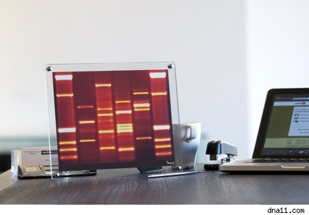 Desktop DNA
