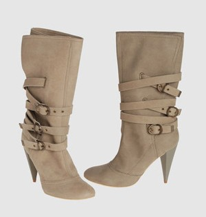 Stella McCartney Boots