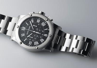 Ralph Lauren Sporting Collection Chronograph watch