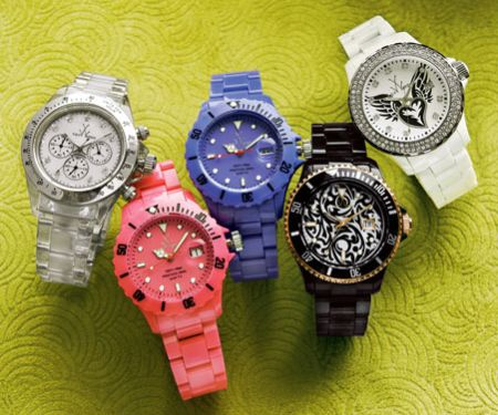 Toy Brand Watches