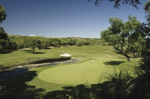 Valderrama Golf Club, Spain