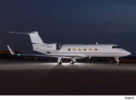 gulfstream 450