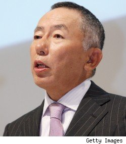 tadashi yanai
