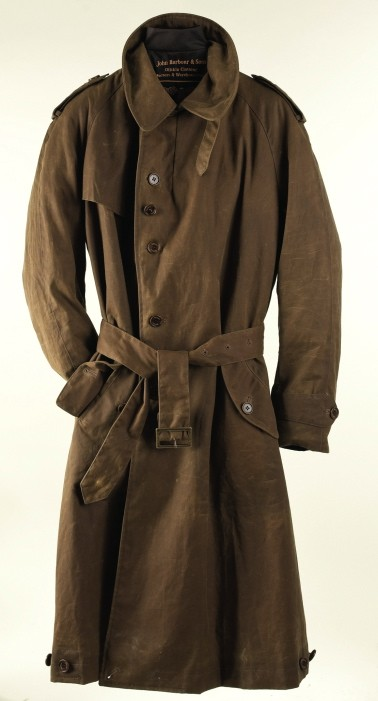 Trench Coat