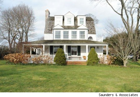 richard gere hamptons home
