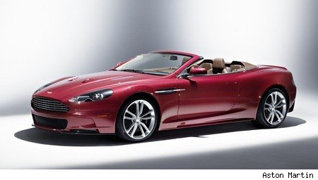 dbs volante