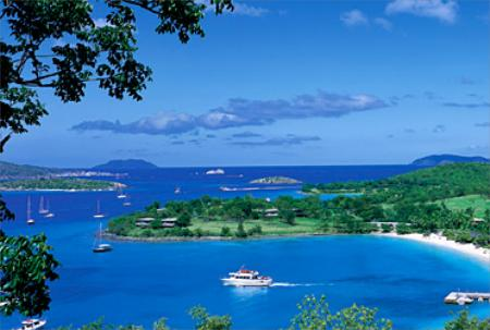 An Eco-Vacation to St. John