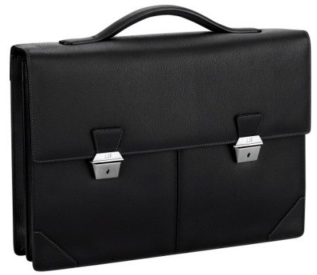 dunhill sidecar briefcase