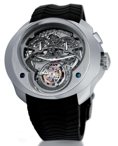 franc vila super ligero watch