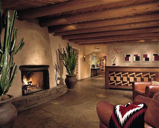 Inn of the Anasazi, A Rosewood Hotel