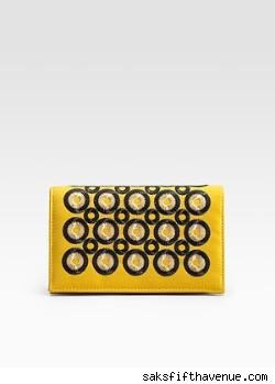 Mary Norton Rihanna Clutch