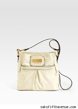 Marc Jacobs Palais Royal Messenger Bag