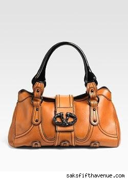 Valentino Catch Signature Bag