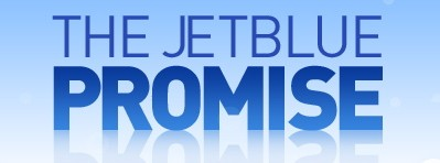 jet blue promise