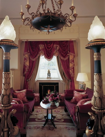 Lanesborough Drawing Room