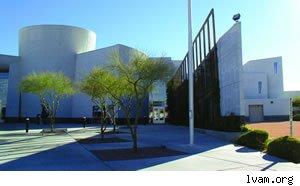 las vegas museum of art