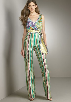 Missoni Enid Jumpsuit