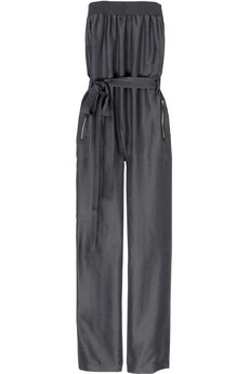 Paul & Joe Sister Noisette Bandeau Jumpsuit