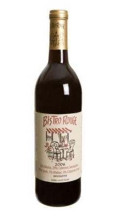 bistro rouge winery
