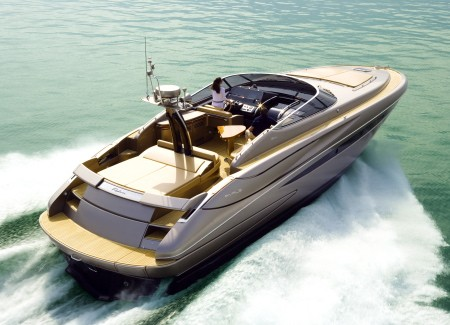 Along with the stunning 68' Ego Super which we wrote about last month, ...