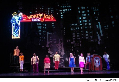 american musical theater of san jose