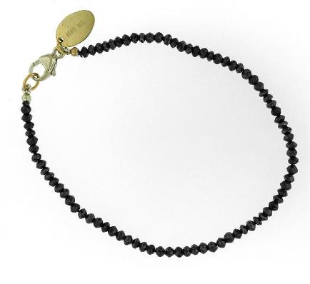 Itay Malkin Black Diamonds Bracelet