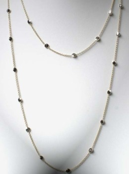 Itay Malkin Sally Necklace
