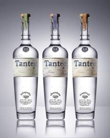 Tanteo Tequilas - Luxist