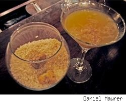 The $165 Truffletini