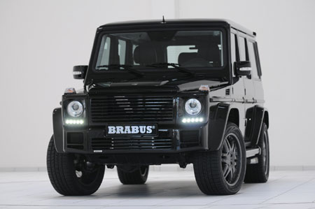 brabus g wagen
