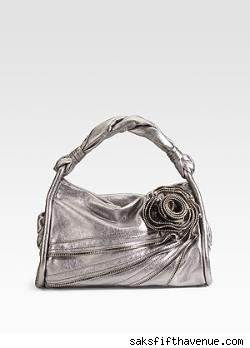 Lockheart Zip It Alana Hobo