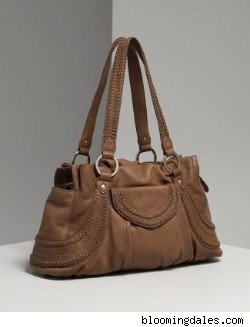 Junior Drake Women's Giselle Heidi Medium Satchel