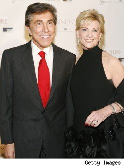 steve and elaine wynn