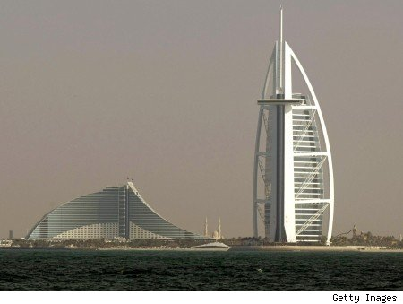 burj al-arab