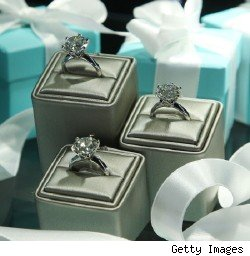 tiffany boxes